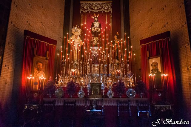 Las Fotografías de Bandera: San Pablo: Un quinario de altura