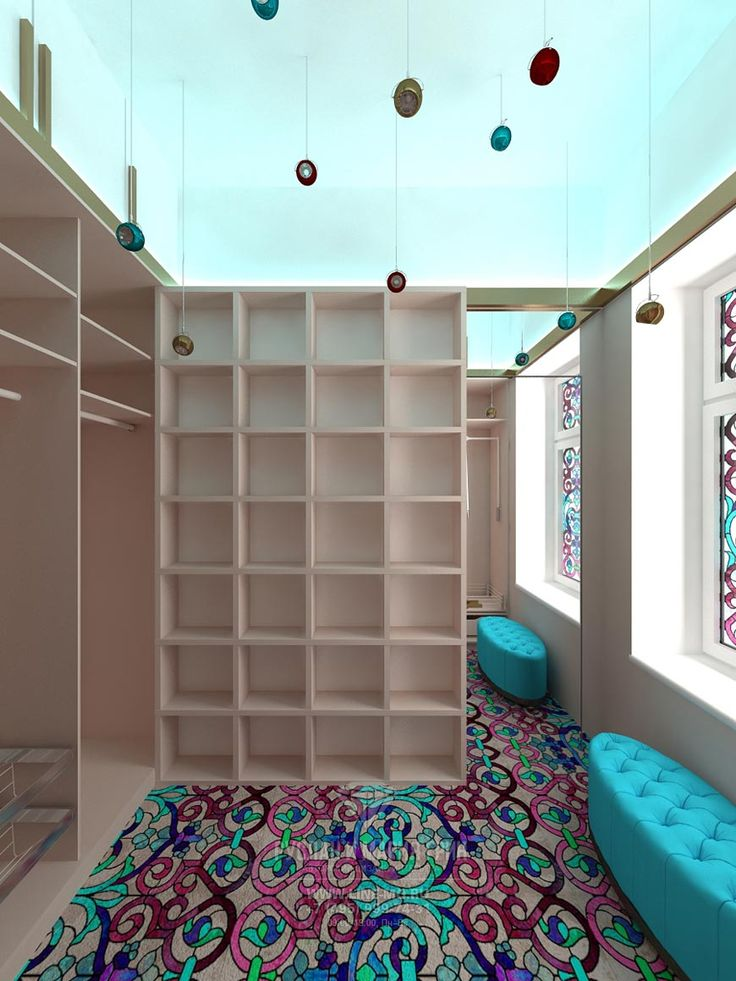 Гардеробная комната. Дизайн и фото интерьеров | Дизайн интерьера от частных дизайнеров Руслана и Марии Грин  http://www.line-mg.ru/garderobnaya-komnata-dizayn-interyera