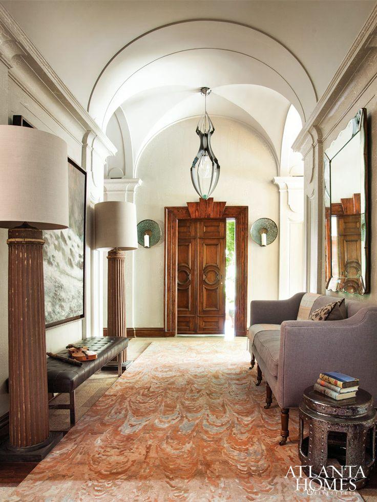 1290 best georgia images on pinterest atlanta homes - Home interior decorators in atlanta ga ...