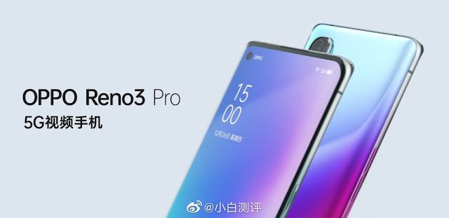 Oppo Reno3 And Oppo Reno3 Pro Features Price And Full