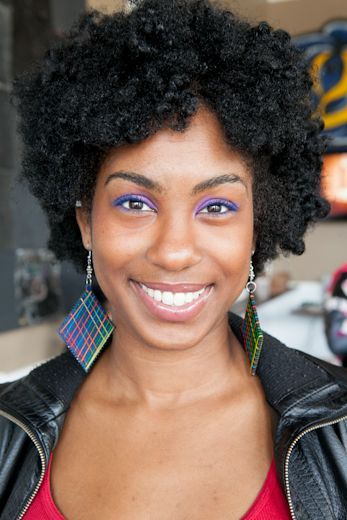 Show Me Some Crochet Hair Styles : Hair stuff on Pinterest Crochet braids, Short natural hairstyles ...