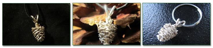 Jaycee Dugard Foundation Pine Cone