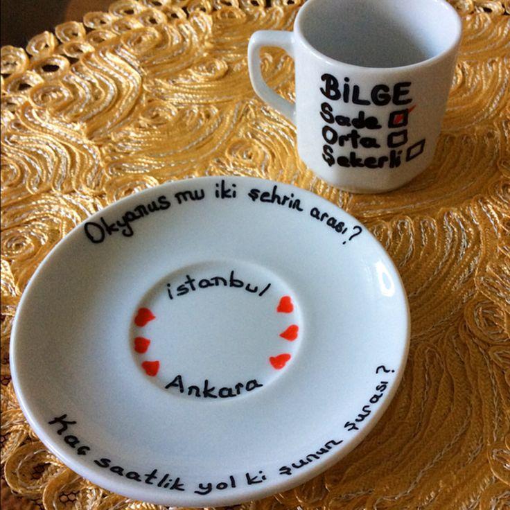 #kahve #kahvefincani #kisiyeozel