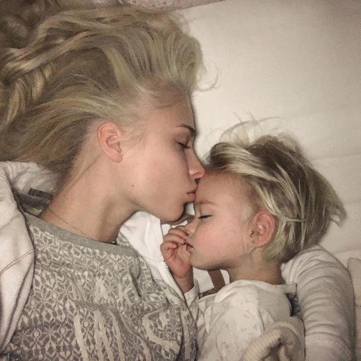 Алена Шишкова наконец-то встретилась с дочерью | Девчачьи ...