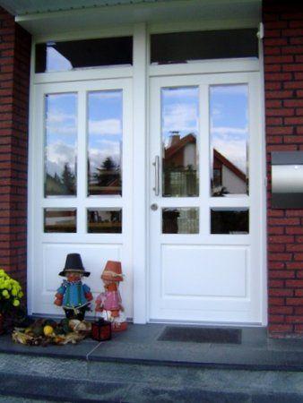 haust r weiss in boke doors pinterest haust ren. Black Bedroom Furniture Sets. Home Design Ideas