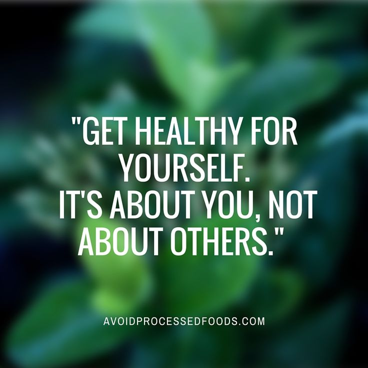 Healthy Quotes: 25+ Best Motivational Health Quotes On Pinterest