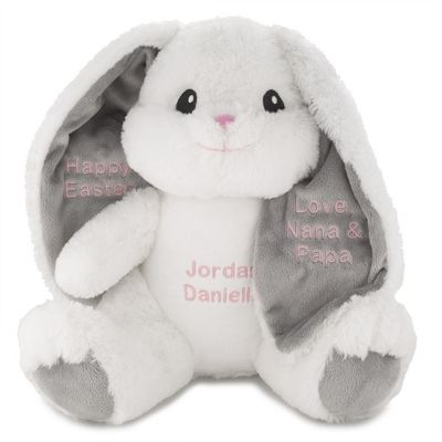 40 best gifts for kids images on pinterest kids gifts childrens from thingsremembered looking for a great easter birthday or baby shower gift this adorable plush bunny negle Choice Image