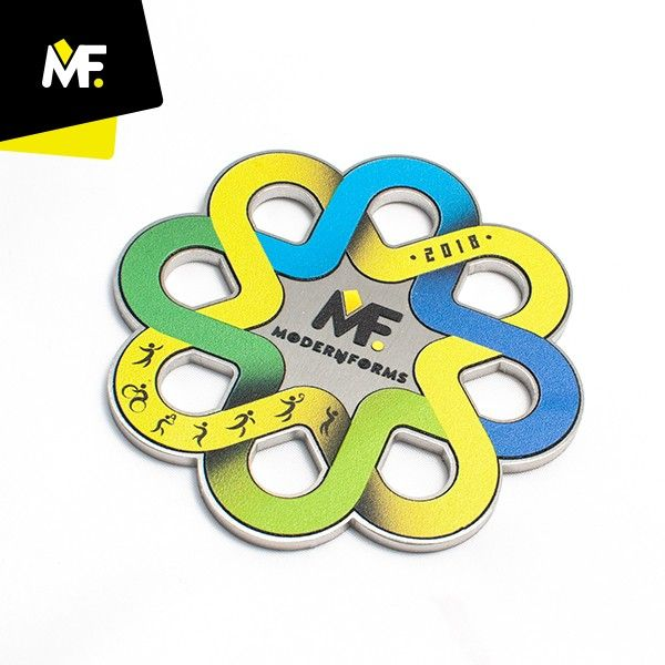 Medal for company event  #medals #event #gifts #ModernForms