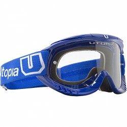 ochelari motocross UTOPIA Slayer Blue