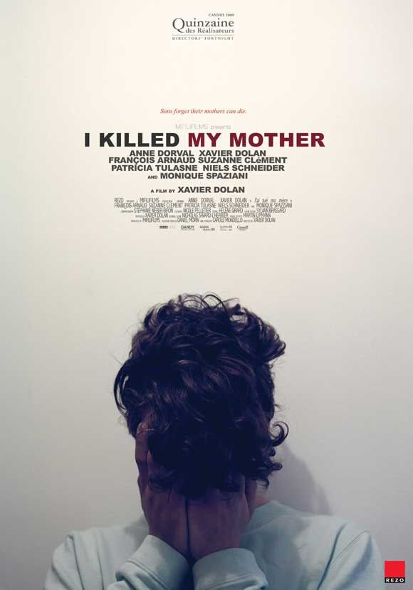 I Killed My Mother 27x40 Movie Poster (2009)