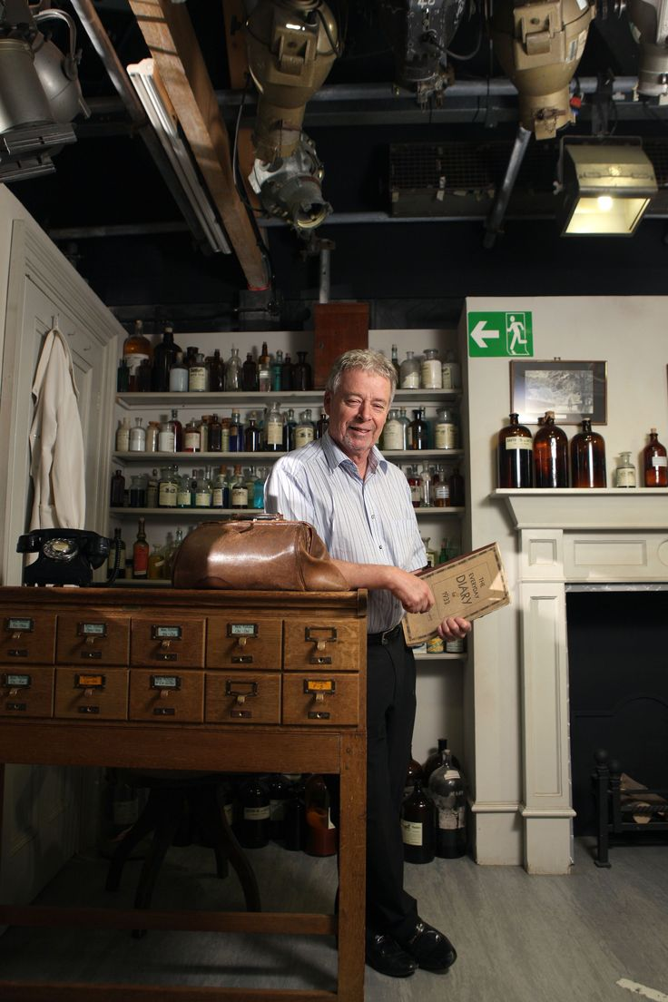 James Herriot's son remembers his father | Radio Times / For unique, hands-on activity ideas for ALL CREATURES GREAT AND SMALL by James Herriot, visit  http://www.litwitsworkshops.com/free-resources/all-creatures-great-and-small/ LitWits Kits make literature real, relevant and fun for kids – so they want to read more!