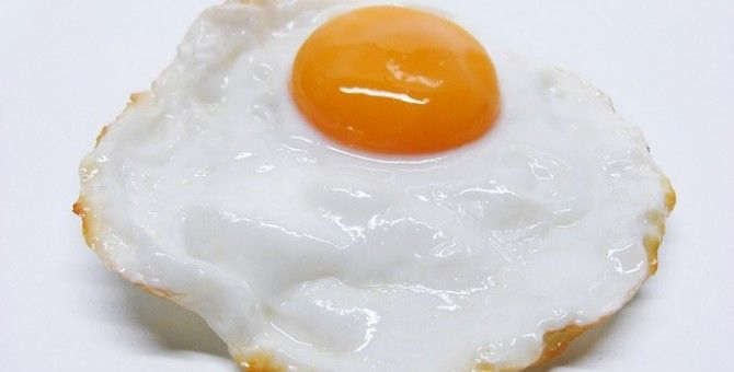 Egg hoppers! Yummeeeee...