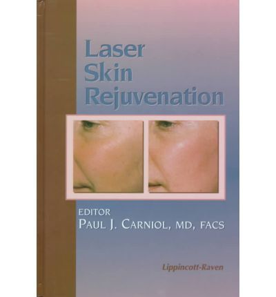 Discusses procedures using carbon dioxide or Erbium YAG lasers to minimize facial lines, facial scars, and superficial cutaneous lesions. This book covers specific laser resurfacing techniques and various guidelines on patient evaluation, patient preparation, post-resurfacing patient management, and management of complications.