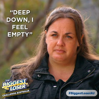 Shannon | The Biggest Loser Australia