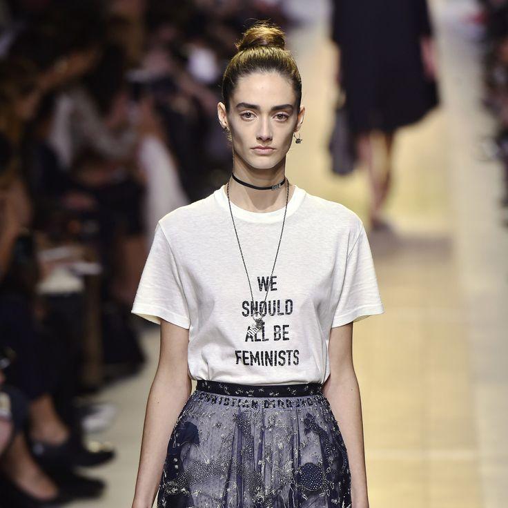 Dior Activist Chic