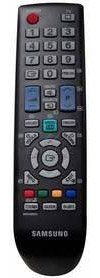 Samsung BN59-00865A remote control - remote controls (IR Wireless, Black, Audio, Home cinema system, TV, Sam EUROPE (Barcode EAN = 5055616043953). http://www.comparestoreprices.co.uk/december-2016-3/samsung-bn59-00865a-remote-control--remote-controls-ir-wireless-black-audio-home-cinema-system-tv-sam.asp