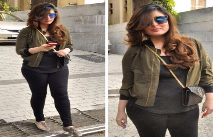 Post Pregnancy #KareenaKapoor Looks Hotter than Before! – Latest Pics