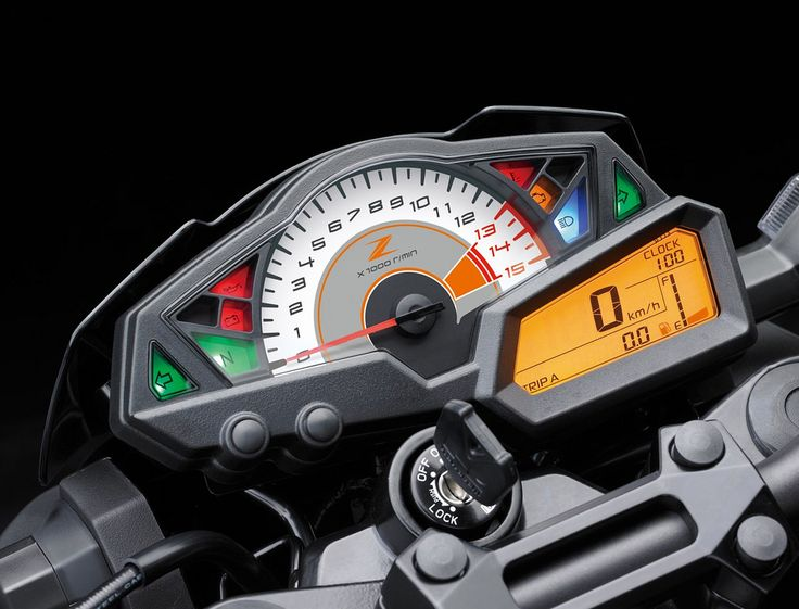 Kawasaki NInja Z300