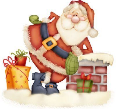 Imagens Natal Vintage!                                                                                                                                                                                 Mais