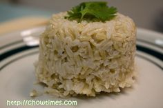 how to cook brown basmati rice stovetop (great suggestions!)