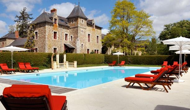 Hotel & Spa de la Bretesche Missillac, France
