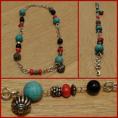 Giuligiu handmade necklace