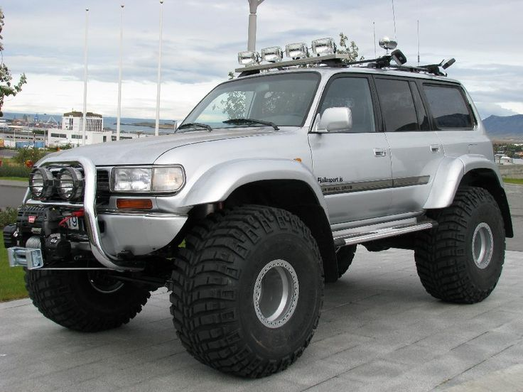The Best Images About Transportation Off Road Suv Go