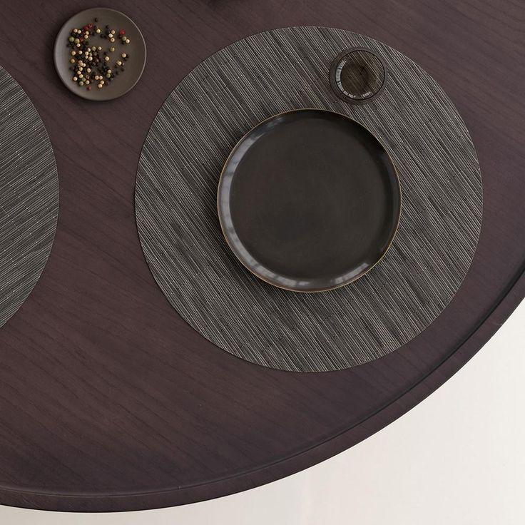 #bamboo #chilewich #kitchendesign #kitchenideas #kitchen