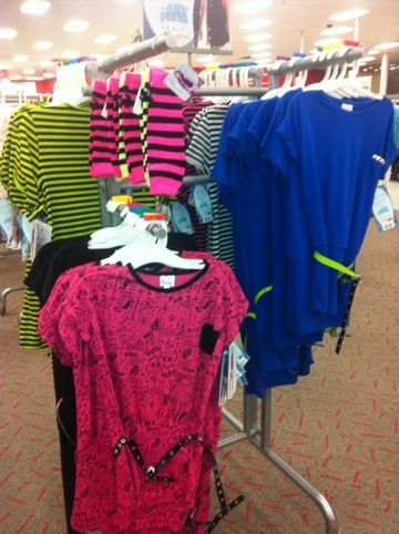 China Anne McClain/Chyna Parks clothing line at Target | Reach for ...