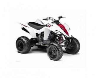 Used 2010 #Yamaha #Raptor_350 #Four_Wheeler_ATV in Blue Springs @ http://www.adventurousatvs.com