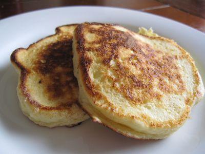 Irresistible Irish pancakes recipe