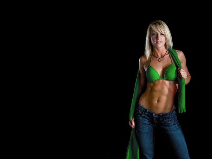Cara Membentuk Otot Perut #sixpack #muscleabs #kesehatan #olahraga #fitness