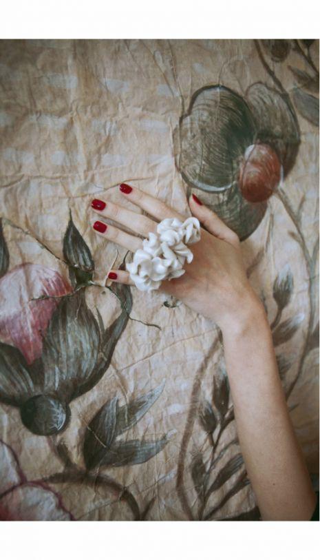 Fragile Project Ph Monia Merlo JewelryDesigner Anna Zullian