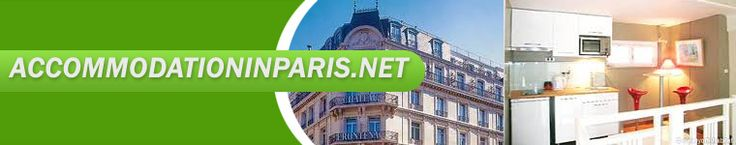 Accommodation in Paris - Hotels, Hostels and Paris Apartment Rentals