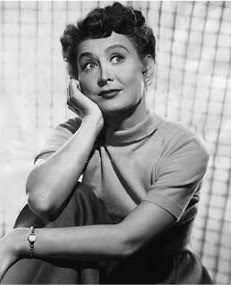 BETTY GARRETT (1919 - 2011)