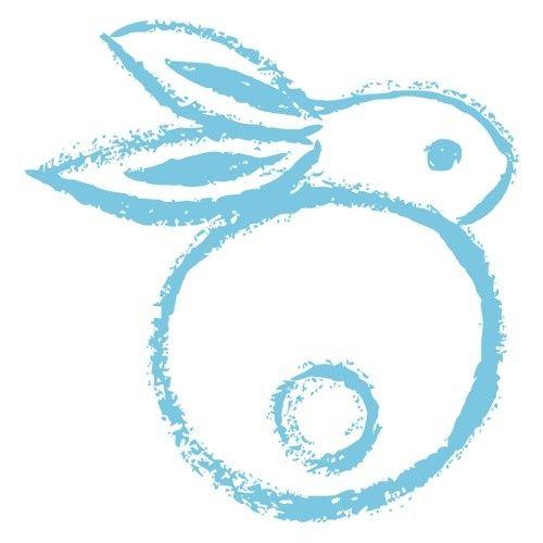 兔纸, Cute easter Pictures, Easter Illustration art, craft, drawing, sketching, ostern, eraser, stamp, carving, pattern