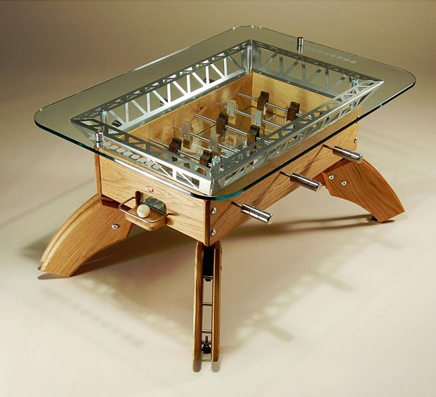 86 best foosball tables images on Pinterest Table football Game