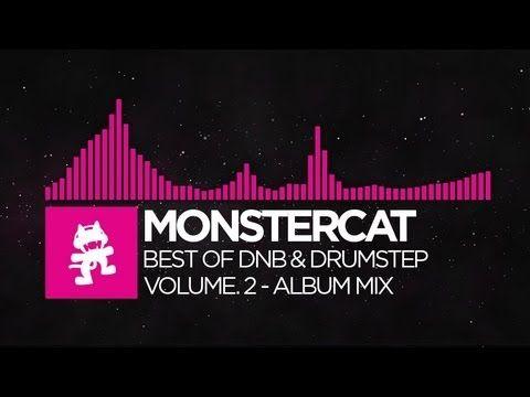 [Drumstep] - Best of DNB & Drumstep - Vol. 2 (1 Hour Mix) [Monstercat Re...
