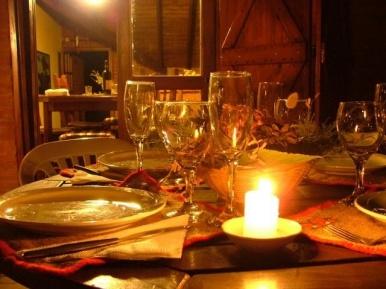 Vuelo en Parapente con Cena Romantica y Hospedaje con Alaventura