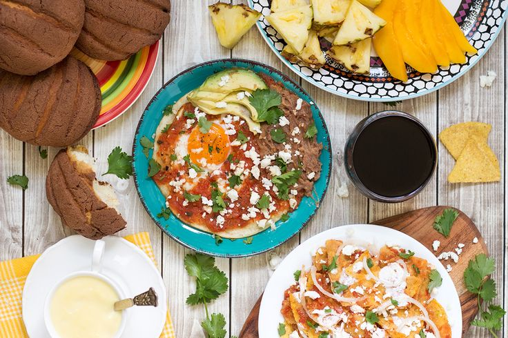 Mexican Breakfast www.tablehalal.com