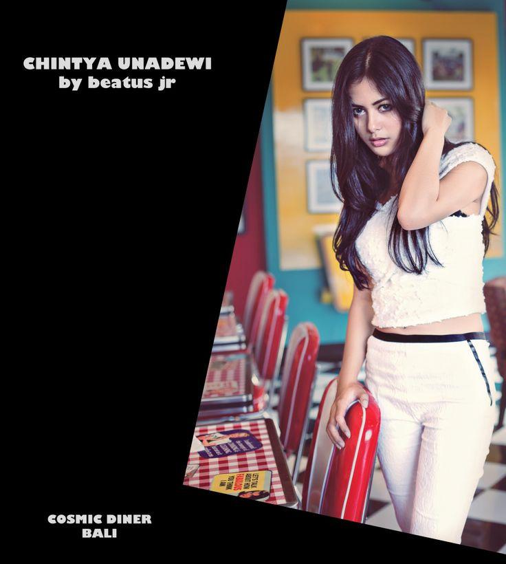 the barbie, chintya unadewi