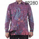 Hem Batik Tulis Terbatas 280