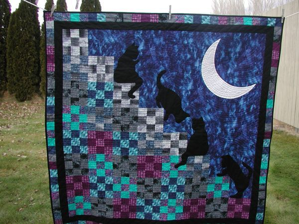 359 best Other Quilts images on Pinterest Quilting projects, Quilting ideas and Patchwork quilting