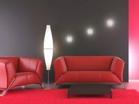 LAMPY STOJĄCE: Współczesne lampy są efektem zabawy projektantów. Można je kupić w najrozmaitszych kolorach, kształtach: kanciaste, proste, o nieregularnych kształtach. Wykonane mogą być już prawie z każdego rodzaju materiału: papieru, metalu, betonu, z tworzyw sztucznych, drewna. Nie sposób wymienić wszystkich form i pomysłów, jakimi z reguły producenci, projektanci zaskakują nas co sezon. Ważne jednak by lampę podłogową wybierać z głową i własnym gustem.