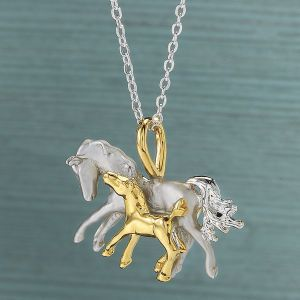 B11946 - Horse Themed Gifts, Clothing, Jewelry and Accessories all for Horse Lovers | Back In The Saddle