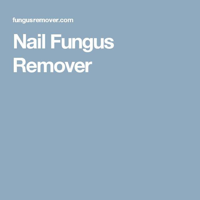 Nail Fungus Remover