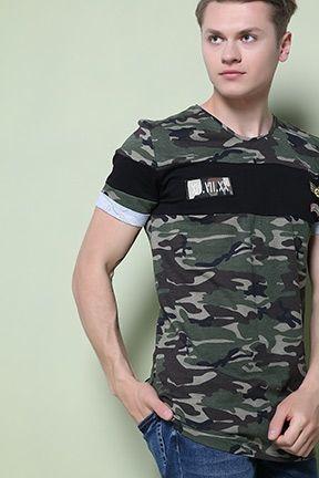 Süper ikili kot ve t-shirt  (tişört) modelleri şık ve trend tasarımları ile tozlu.com da sizleri bekliyor! Hemen al kapıda öde!