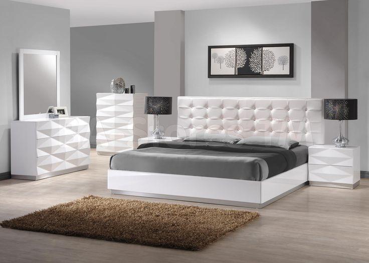 New Bedroom Furniture 2015 34 best bedroom setsj&m furniture images on pinterest | modern