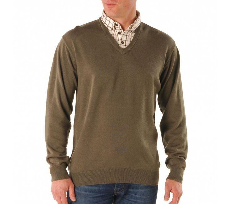 Košilový pulovr 2 v 1 | vyprodej-slevy.cz #vyprodejslevy #vyprodejslecycz #vyprodejslevy_cz #svetry #promuze