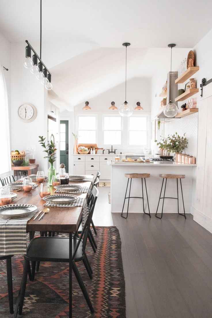A Complete Transformation in a Century-Old Home in Milwaukee, WI | Design*Sponge